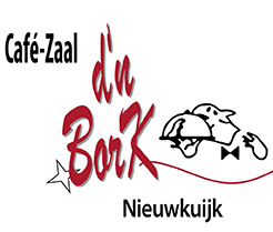 Café Zaal D'n Bork